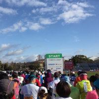 京都マラソン〜当日編