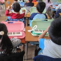 今日の学校風景【4月25日(火)】
