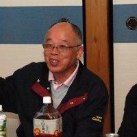 山崎北行政区の総会にて行政報告会を開催させていただきました。