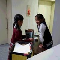 小学生以上例会『URASHIMA/やぎのおはなし』