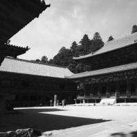 黒田官兵衛ゆかりの地-兵庫県姫路市:書写山圓教寺