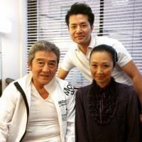 松方弘樹さんや江角マキコさん