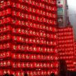 久喜の提燈祭り