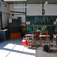 懐かしの学び舎 南信州旧木沢小学校 10