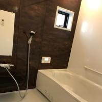 浴室完成2017年3月