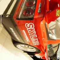 1982年 スカイライン スーパーシルエット