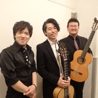 沖仁フラメンコギターコンサート 宮地楽器ホール