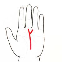 ★505★秋吉沙起の手相占いちょこっと一言★★