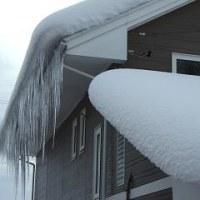 カーポート・テラス・サンルームの雪下ろしをして下さい!!