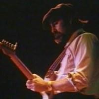 ロイ・ブキャナン「 THE MESSIAH WILL COME AGAIN 」( LIVE 1976 )