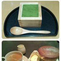 0円食堂としやがれの京都スイーツ。