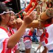 天神祭り ギャル神輿(7月23日版)