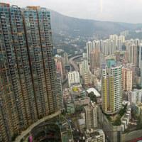 香港満喫ツアー 9