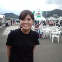 メール投稿のオリジナル版 NIBアナウンサー・藤田智子