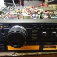 IC-729 修理
