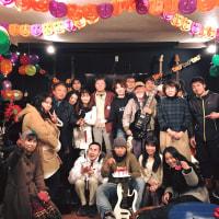 夢楽人LIVE&武藤さんお誕生の日