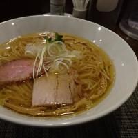 東陽町駅 旨い塩ラーメン 新潮流 らぁ麺やまぐち 辣式(らつしき)