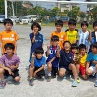 4年生 中央支部大会3位入賞!