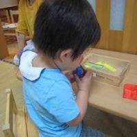 インファント・コミュニティの様子(2017年5月)
