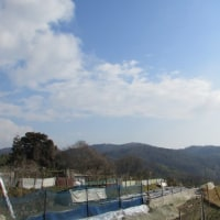 8時間の彷徨  釈迦岳 631m ポンポン山 679m