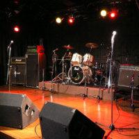 LIVE直前!!ステージ写真