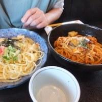 初めて訪れました 洋麺屋五右衛門 春日店(春日市)