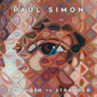 Paul Simon/Stranger to Stranger
