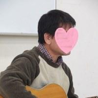 田園ライブ参加記、今日は「皆さんの演奏・2」を紹介させていただきたいと思います