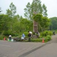 2011年北海道 4日目 6月23日 ニセコ周辺