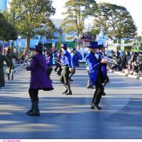 スヴェンのフロート(アナとクリストフ)  〈アナとエルサのフローズンファンタジーパレード 2017〉