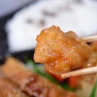 酢豚が美味しい弁当を・・・