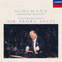 ショルティ指揮ウィーン・フィルでシューマンの「交響曲全曲」を聴きかじり