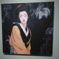 歌舞伎の色彩(Colores de Kabuki)