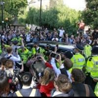 イギリス EU離脱の結果への若者たちの怒り ただ、政治への不参加という問題も