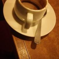 喫茶店、麦