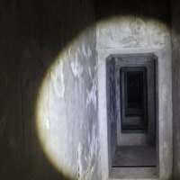 名古屋陸軍兵器補給廠 関ヶ原分廠 半洞窟式火薬庫1
