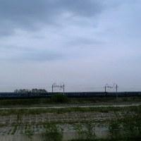 北広島~島松