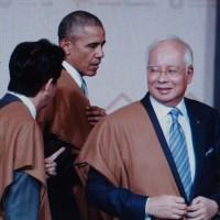 オバマ大統領と立ち話すらできなかった安倍首相-(天木直人氏)