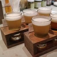 世界中から集めたクラフトビール&メックスイタリアンを堪能♪