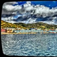 淡路島でいちばん美しい港町……福良<南あわじ市>