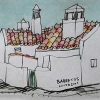 1186.バレットスの町角