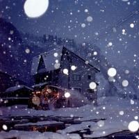 連載104-2「雪下ろし」(その2終わり)