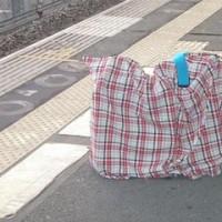 通勤輪行のマナー