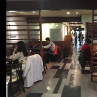 京都カフェ物語 ~ CAFE de CRIE ・寺町京極店