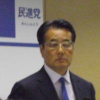 岡田克也さん「本当にひどい国会だった」と安倍自民党を批判するも、蓮舫執行部の対応を高く評価