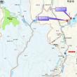 荒川ダムと能泉湖 (山梨県甲府市) 昇仙峡の源