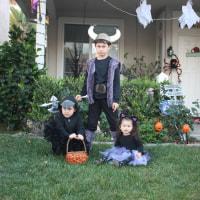 halloween 20016