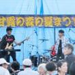 甘露の森の夏祭り