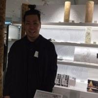 伊勢丹 新宿店で竹あかり販売!!! 5月30日迄