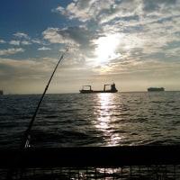 またまたお魚釣りに